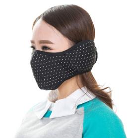 新人专享-护耳口罩