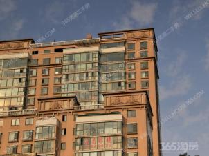 金鼎广场245平米整租豪华装可注册