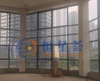 金鹰景枫1912旁 纯一楼商铺出租 江宁核心商圈 百家湖畔