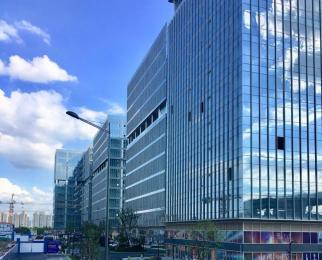 绿地之窗世界500强225㎡全新装修首次招租出行便利