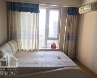 板桥新城 金地二期 户型方正两房家电齐全 拎包入住 看房