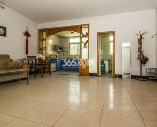 浦东路4号院2室1厅1卫88.74平方产权房简装