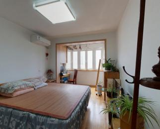龙江地铁站 银城花园新出精装两房 居家陪读 3楼 拎包入住