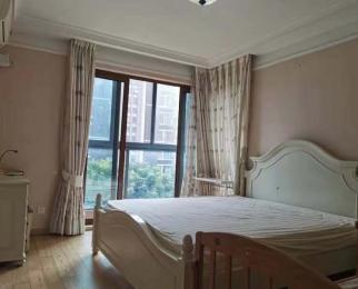 仙林学则路 亚东城西精装三室两卫 自住装修首次出租 有车