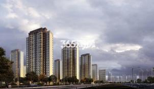 绿地理想城,南京绿地理想城二手房租房