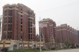 橡树城,南京橡树城二手房租房
