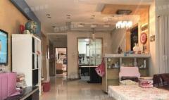 仙林南外旁 尚东花园 3房2卫 居家装修 保养新 双阳台 诚心卖
