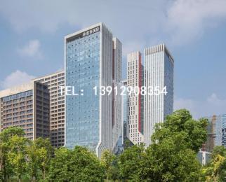 新城科技园 君泰国际 精装小面积出租 甲写环境丙写租金