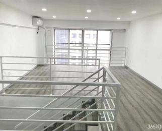 地铁口长江路九号 新出房 可注册 适合办公美容工作室随时