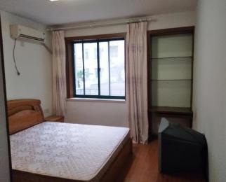 板桥 梅山 上怡新村 南北通透 拎包入住 精装两房 家具齐