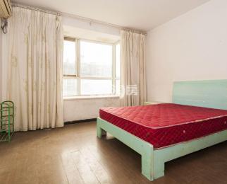 天润城2街区3室2厅2卫127平方产权房简装