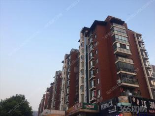 中央城 双学区 南北通 精装两房 高楼层 采光透风俱佳 价格可谈