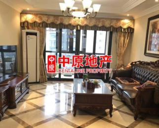 新出中海凤凰熙岸 小区 拎包入住 家具齐全 看房有钥匙 急