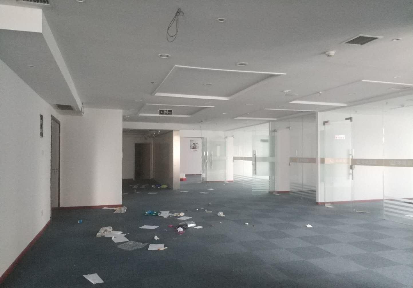 秦淮区常府街斯亚财富中心1室1厅户型图
