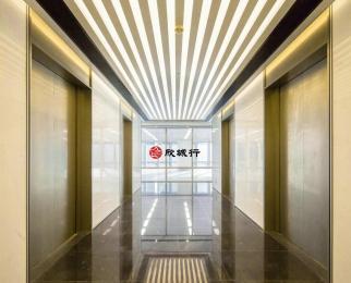 河西奥体新地标 香港新鸿基国金中心 全球招租德基金融城