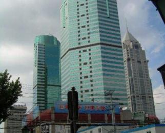 香港广场2900�O整租毛坯