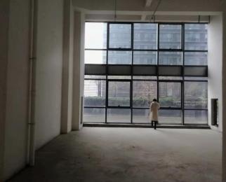 一号线百家湖太阳城景枫中心旁一楼商铺毛坯含税价送车位
