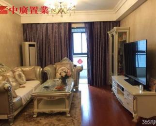 仁恒江湾城 豪装两房 全新未住 拎包即可 不可错过的好房