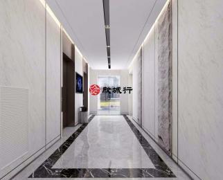 江宁天琪科技大厦17起 河定桥站 各面积都有 精装修带家具