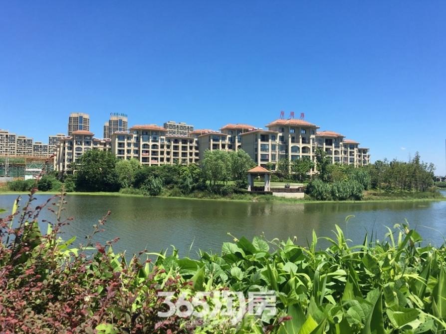 卓瑞北宸龙湖湾3室2厅1卫87平米简装产权房2015年建