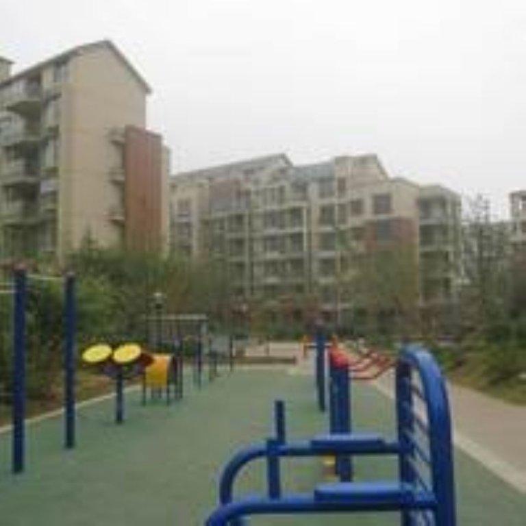 江宁区麒麟东郊小镇第一街区83.66㎡精装2室2厅