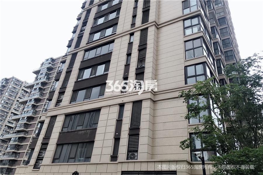 万科都荟南苑(公寓)2室1厅1卫66平方米200万元