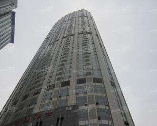 湖南路 中环国际商务楼 写字楼 山西路 交通便利 实拍