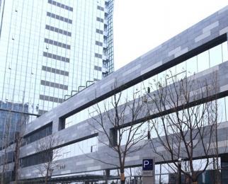 江景办公 5A写字楼 价格回到十年前 地铁十分钟即达 面积任意