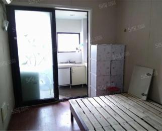 仙林大学城 康桥圣菲 精装单室套 家电齐全 拎包入住 采光