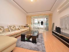 21世纪现代城4室2厅2卫159平方产权房精装