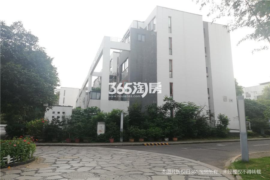 栖霞区仙林尚东花园93.00㎡精装3室2厅