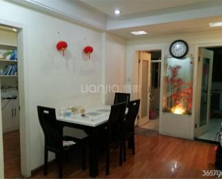 龙翔鸣翠苑 2室2厅 92平 精装两房 近地铁
