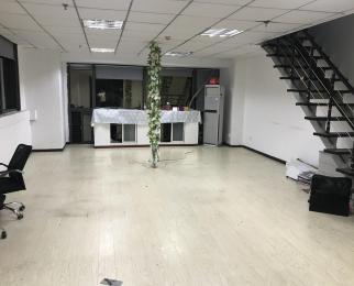 海通大厦托乐嘉南翠屏国际 精装修写字楼 边户全明 可注册
