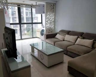 宜家国际公寓 精装两房 设施齐全 看房方便 江宁大学城