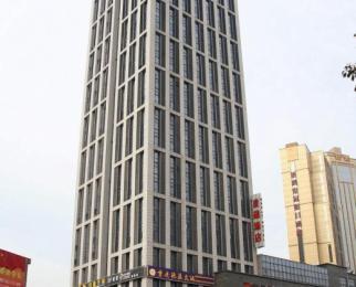 汇金广场36平米整租精装可注册