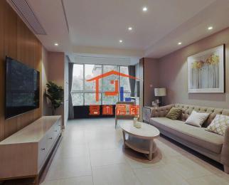 金马郦城 精装两房 黄金楼层 居家装修 性价比高 看房方便