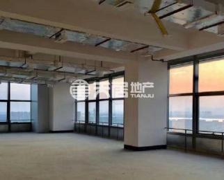 世界500强整层出租 超甲级写字楼 一线江景楼王 赠送多个