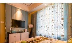 招商兰溪谷 品牌房企 高端物业 居家3房 赠送10平方小房间