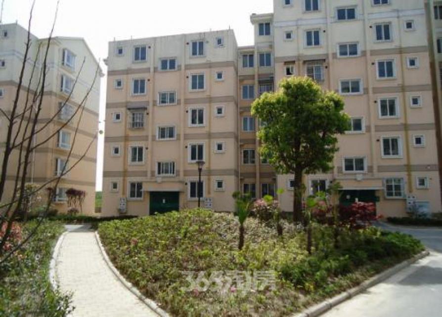 弋江新生活2室1厅1卫78平米毛坯产权房2009年建