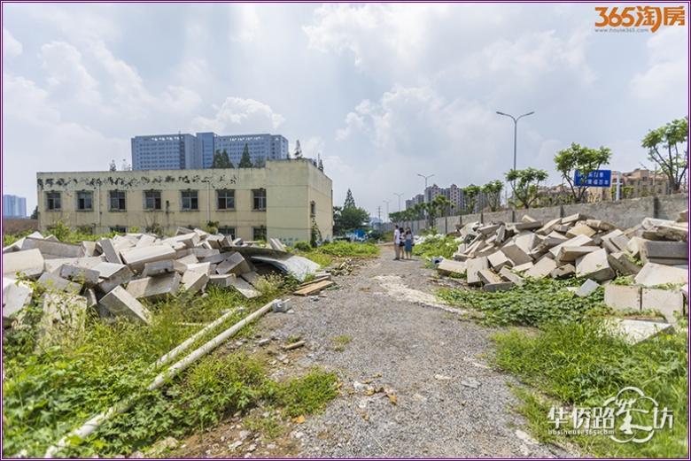 东山一地块比周边便宜至少4000元/平!万达、三甲医院、学校全都有!