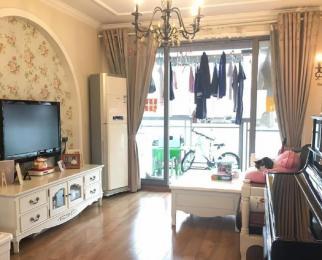 河西奥体 万达华府 新城双本部 居家陪读 西堤国际 拎包入