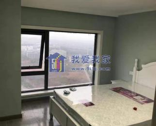 龙湖新一城 交院地铁口 文鼎旁 交通便利 拎包入住