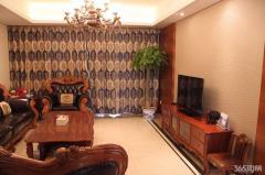 仁恒江湾城3期 满二年 中间楼层 红木家具 业主诚心 有车库