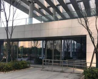 奥体 新城科技园 北纬国际 独栋办公招租 赠送露台