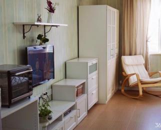 双龙大道装修好单室套 需求居家客户 配套实施健全 速来看