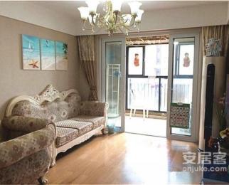 天润城第十二街区 精装修地铁口 房主直租 整租两室两厅