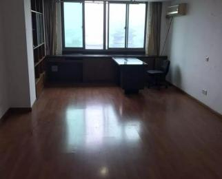 建宇大厦 精装修 单室套 可办公居家 采光好 拎包入住