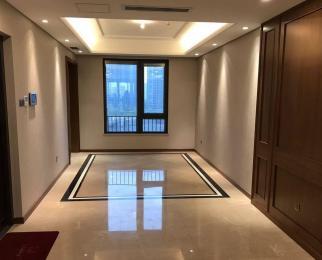 江景视野无限好 新空房可自带家具仁恒江湾天成251平5房3