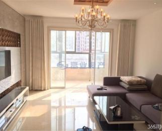 整租 威尼斯地铁两房 居家装修 配套完善 随时看房 拎包入