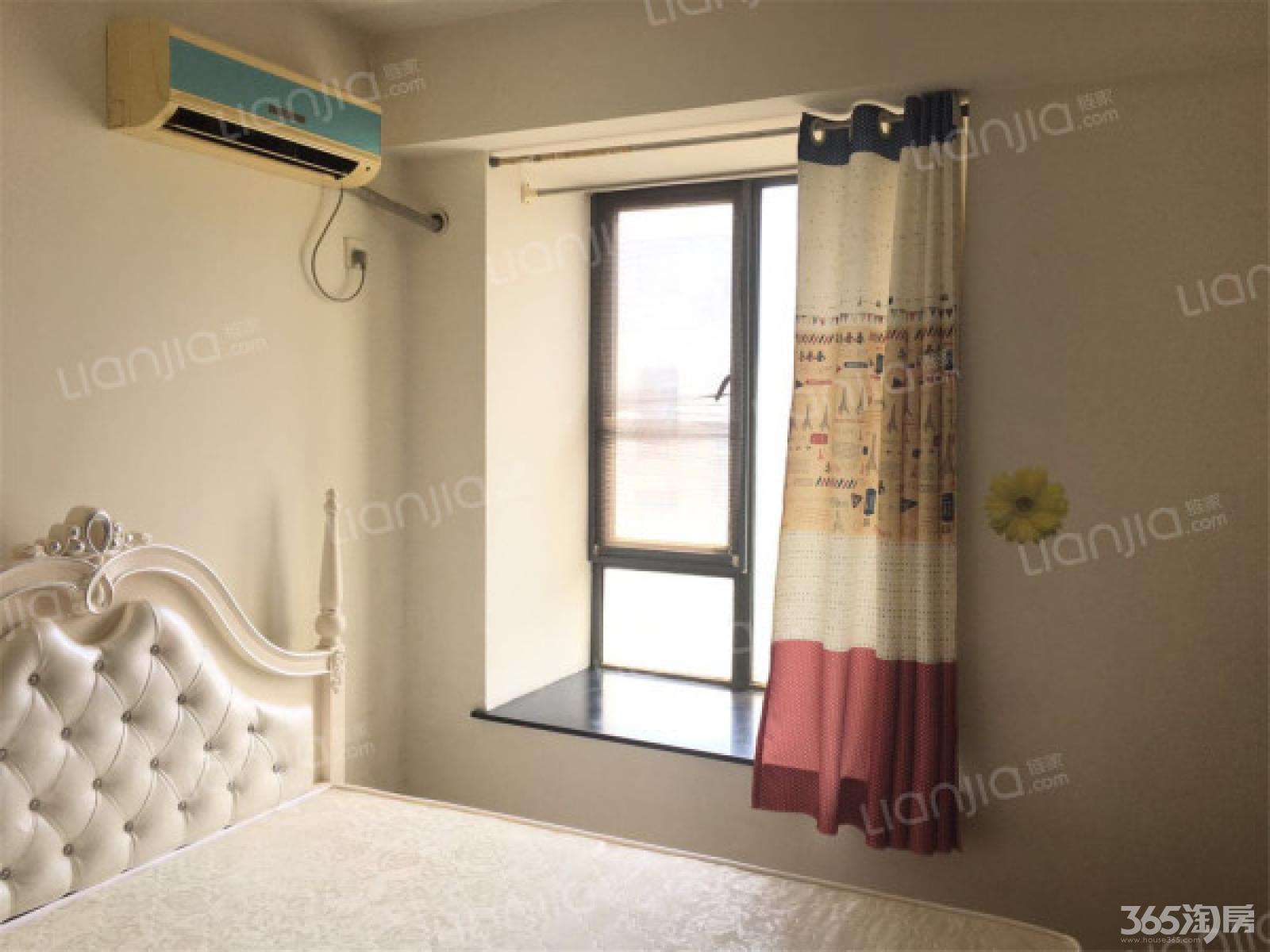 30平单室套装修效果图